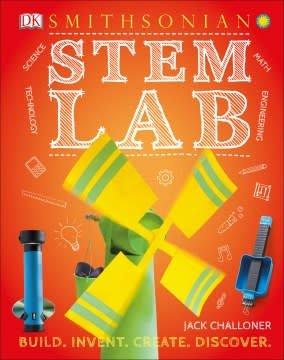 DK Children STEM Lab
