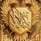 Imprint King of Scars (Grisha World)