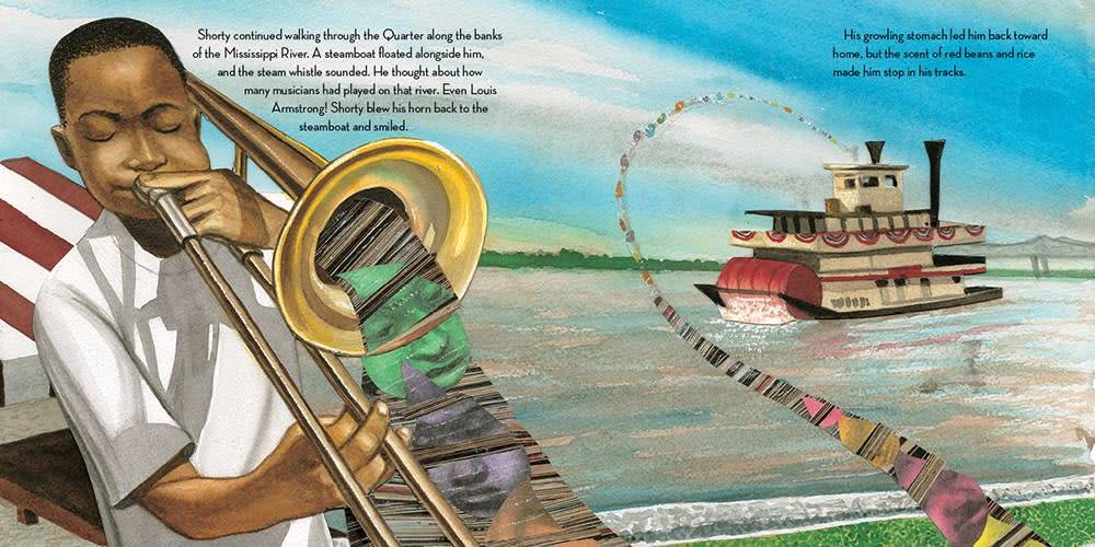 Abrams Books for Young Readers The 5 O'Clock Band