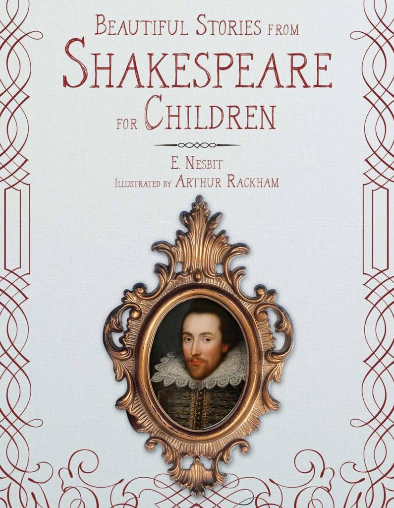 Racehorse for Young Readers Beautiful Stories from Shakespeare for Children