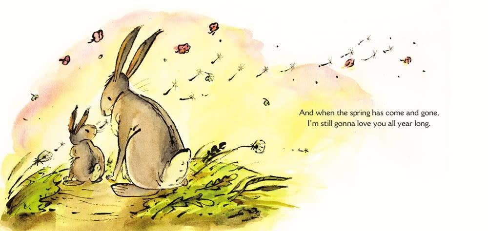 Balzer + Bray Hush, Little Bunny