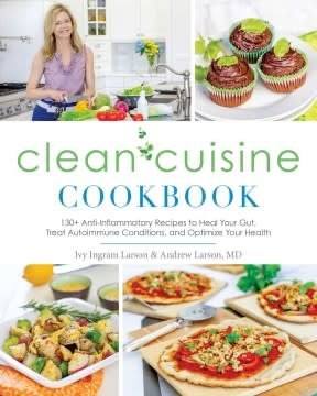 Victory Belt Publishing Clean Cuisine Cookbook