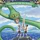 Magic Tree House Merlin Missions 03 Summer of the Sea Serpent