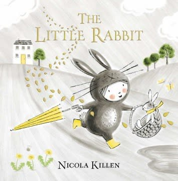 Simon & Schuster/Paula Wiseman Books The Little Rabbit