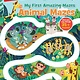Highlights Press Animal Mazes