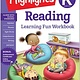 Highlights Learning Reading