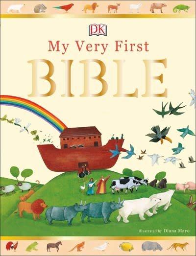 DK Children My Very First Bible