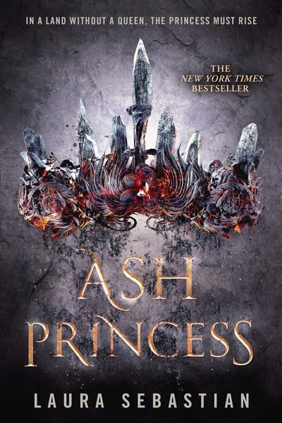 Ember Ash Princess