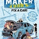 First Second Maker Comics: Fix a Car!
