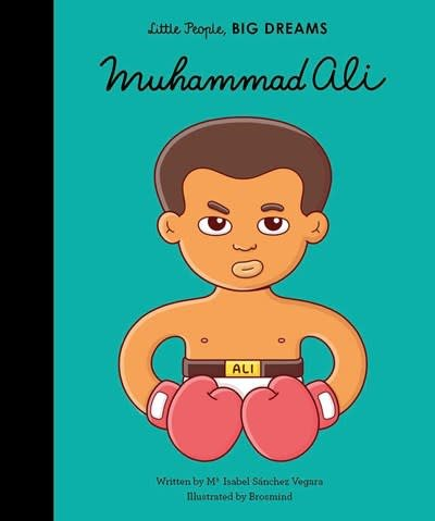 Lincoln Children's Books Muhammad Ali