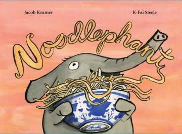 Enchanted Lion Books Noodlephant