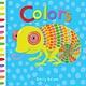Silver Dolphin Books Bumpy Books: Colors