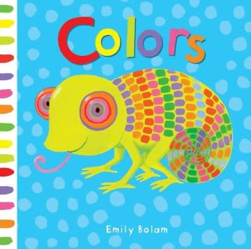 Silver Dolphin Books Colors