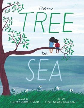 Simon & Schuster/Paula Wiseman Books From Tree to Sea