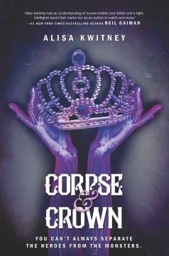 Inkyard Press Corpse & Crown