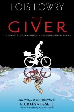 HMH Books for Young Readers The Giver (Graphic Novel)