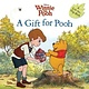 Disney-Hyperion Winnie the Pooh: A Gift for Pooh