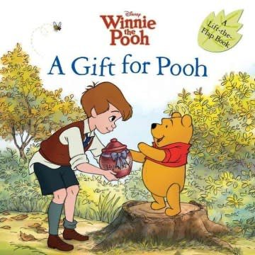 Disney-Hyperion Disney Winnie the Pooh: A Gift for Pooh