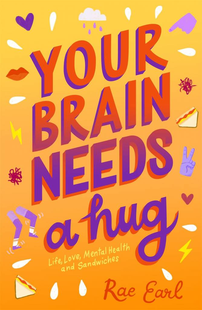 Imprint Your Brain Needs a Hug