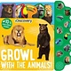 Silver Dolphin Books Discovery: Growl with the Animals!