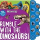 Silver Dolphin Books Discovery: Rumble with the Dinosaurs!