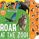 Silver Dolphin Books Discovery: Roar at the Zoo!