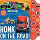 Silver Dolphin Books Discovery: Honk on the Road!