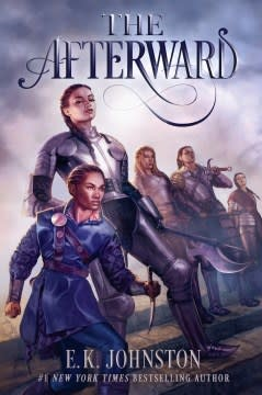 Dutton Books for Young Readers The Afterward