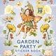 Warne Garden Party Sticker Book