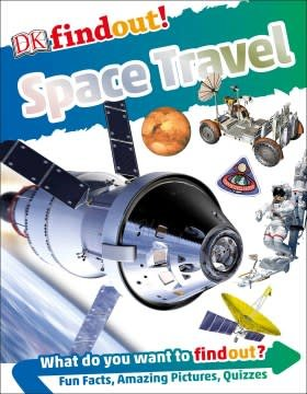 DK Children DK findout! Space Travel