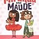 Amulet Paperbacks Miranda & Maude 01 Princess and Absolutely Not a Princess