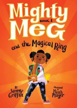 Mighty Meg 01 And the Magical Ring