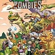 Dark Horse Books Plants vs. Zombies Volume 12: Dino-Might