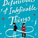 HMH Books for Young Readers Definitions of Indefinable Things