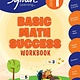 Sylvan Learning Publishing Sylvan: 1st Grade Basic Math Success Workbook
