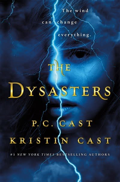 Wednesday Books The Dysasters