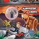 Scholastic Inc. Jurassic Hero (LEGO(R) Jurassic World: Activity Book with Minifigure)