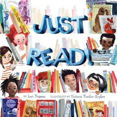 Sterling Children's Books Just Read!