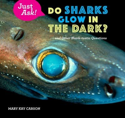 Sterling Children's Books Do Sharks Glow in the Dark?