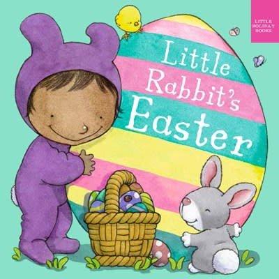 Boxer Books Little Rabbit's Easter