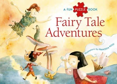 White Star Kids Fairy Tale Adventures