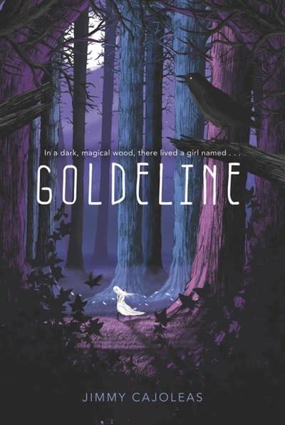 HarperCollins Goldeline