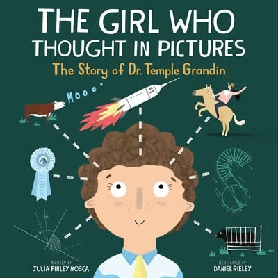 The Innovation Press The Girl Who Thought in Pictures