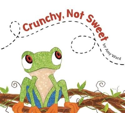 KWiL Publishing Crunchy, Not Sweet