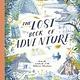 Lincoln Children's Books The Lost Book of Adventure