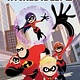 Dark Horse Books Incredibles 2: Crisis in Mid-Life! & Other Stories (Graphic Novel)