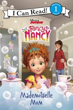 HarperCollins Fancy Nancy: Mademoiselle Mom