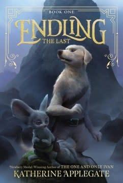 HarperCollins Endling 01 The Last