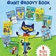 HarperCollins Pete the Cat's Giant Groovy Book