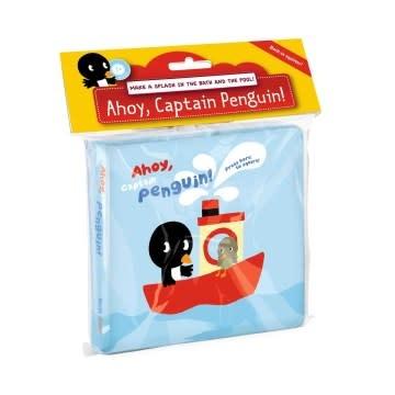 NorthSouth Books Ahoy, Captain Penguin